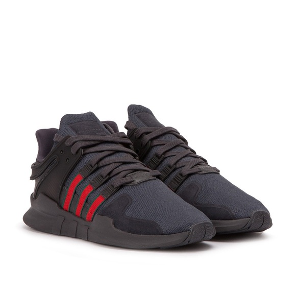 adidas EQT Support ADV Men's Casual Shoes Hibbett | City Gear